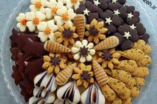 فروش عمده شیرینی