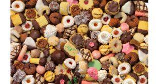 فروش اینترنتی شیرینی عید