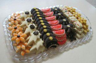 پخش عمده شیرینی خانگی
