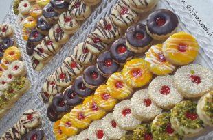 فروش شیرینی آلمانی