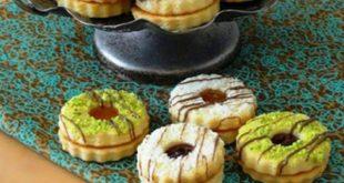 فروش شیرینی عید فطر
